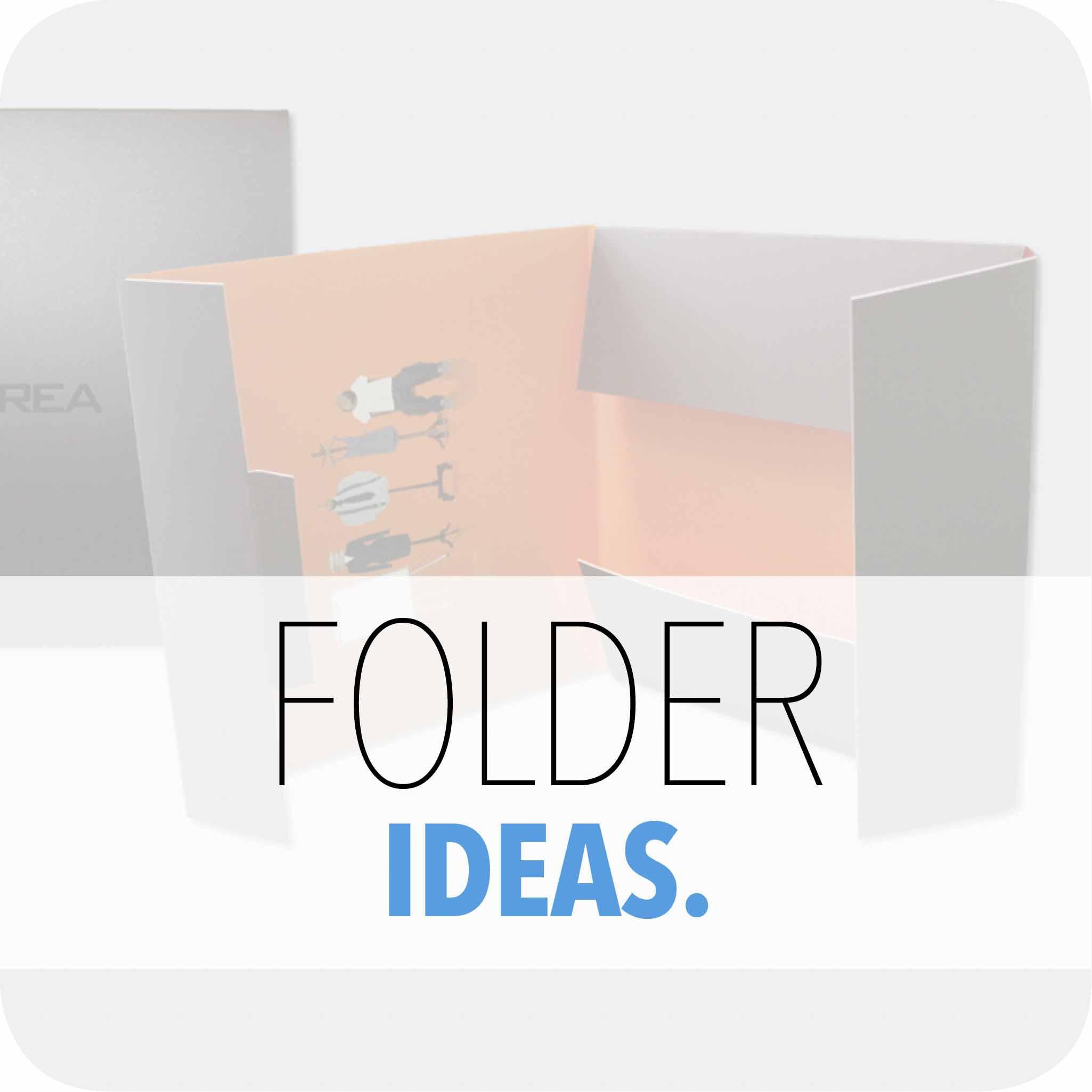 FOLDER-IDEAS