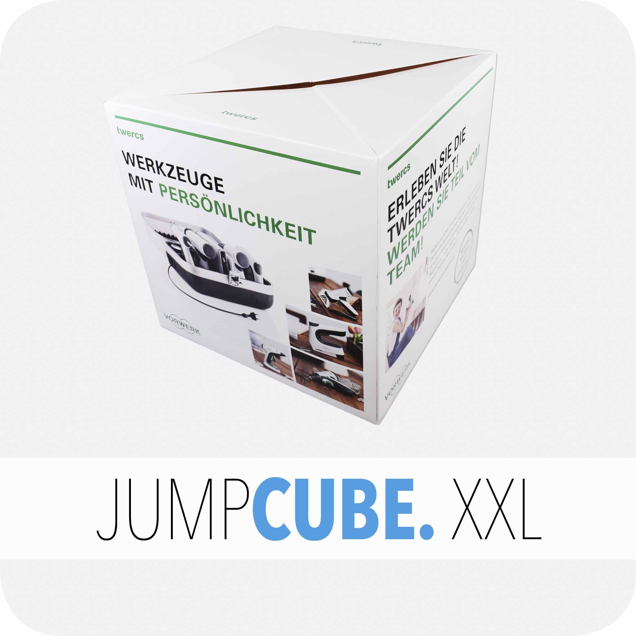 Jumpcube XXL