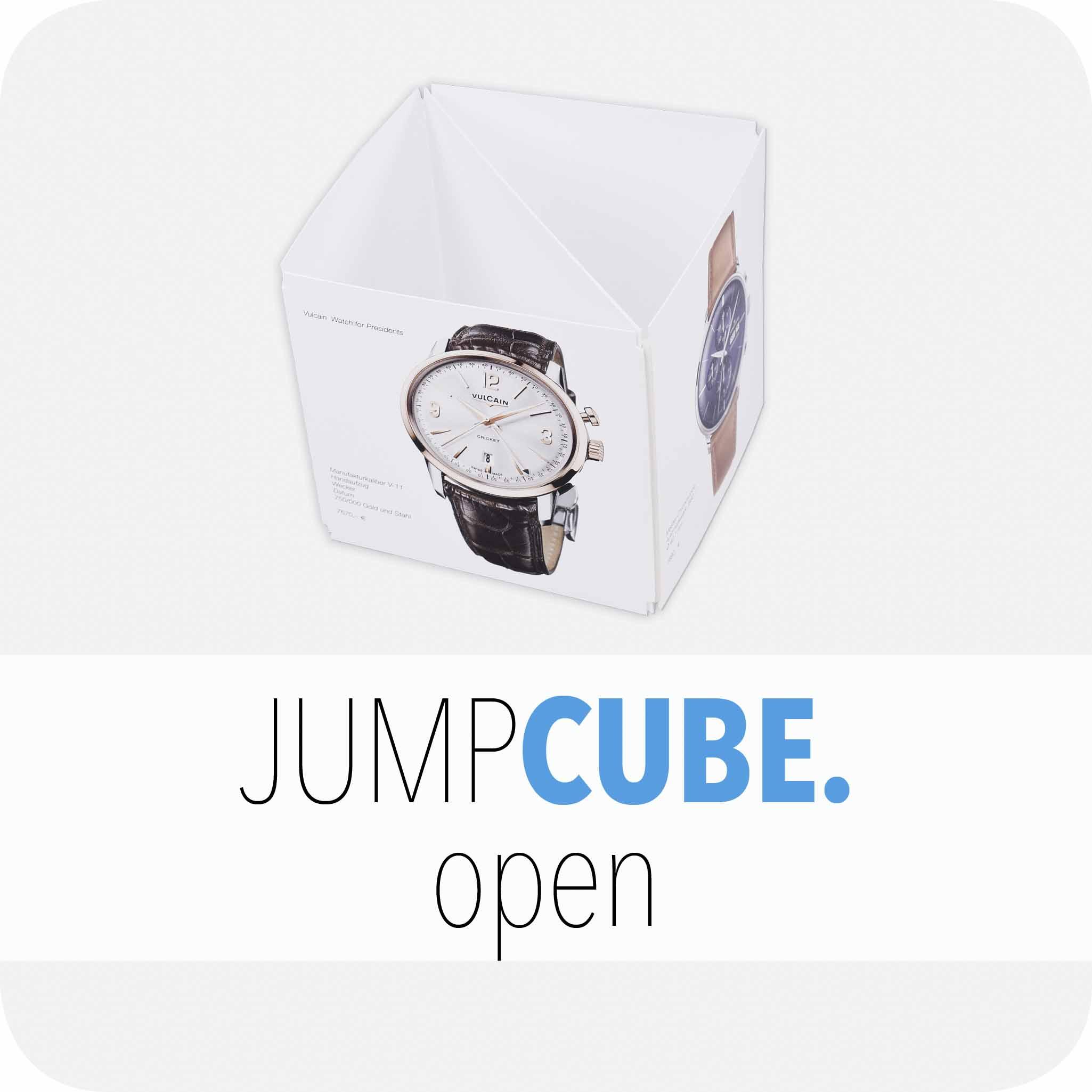 Jumpcube open