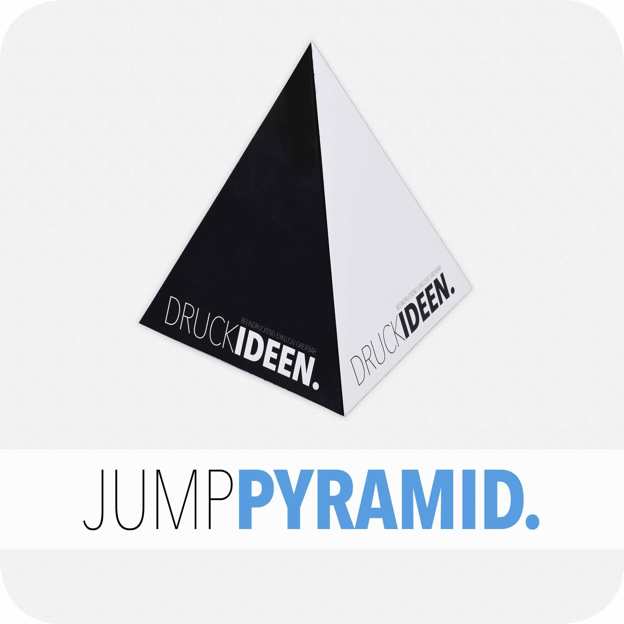 Jumppyramid