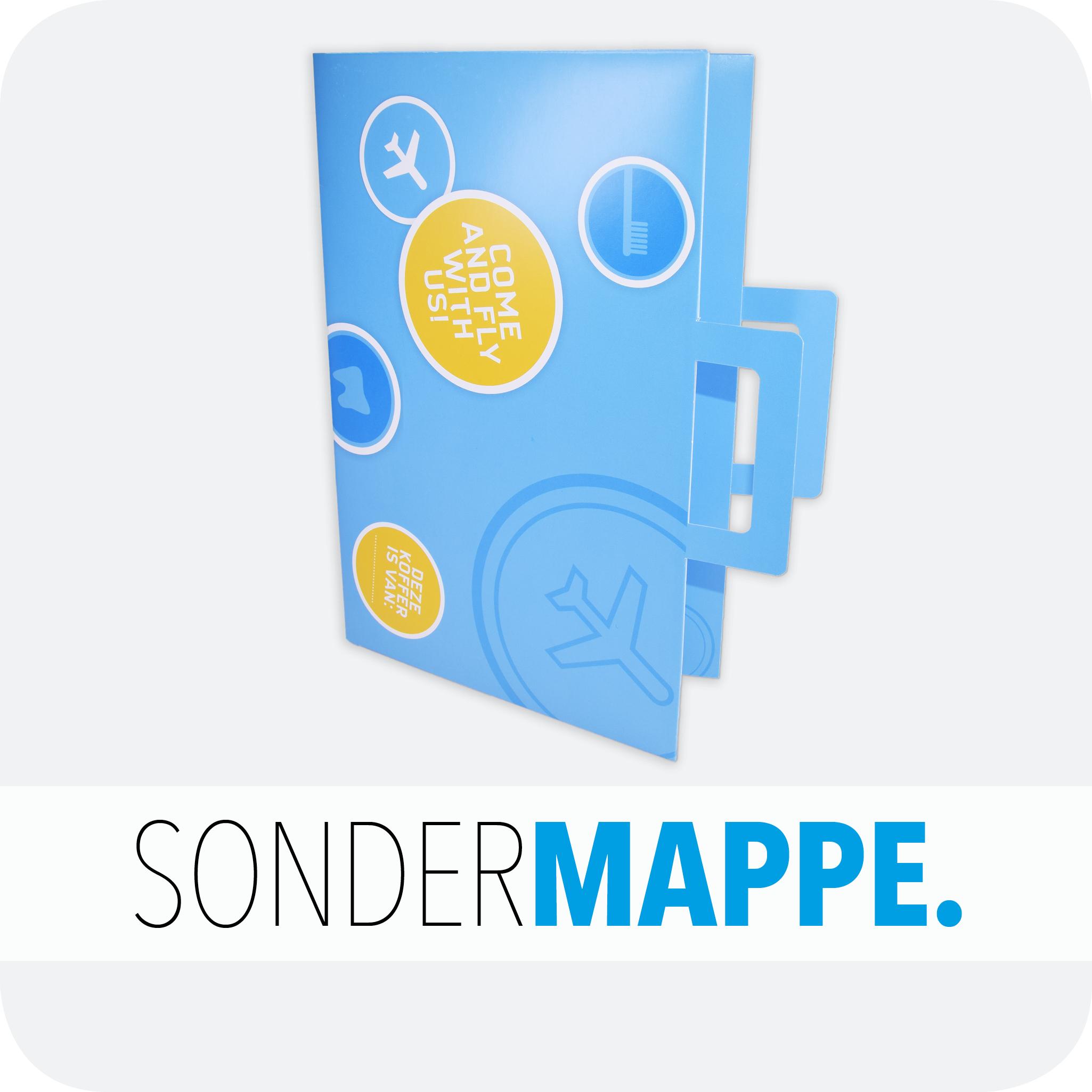 Sondermappe