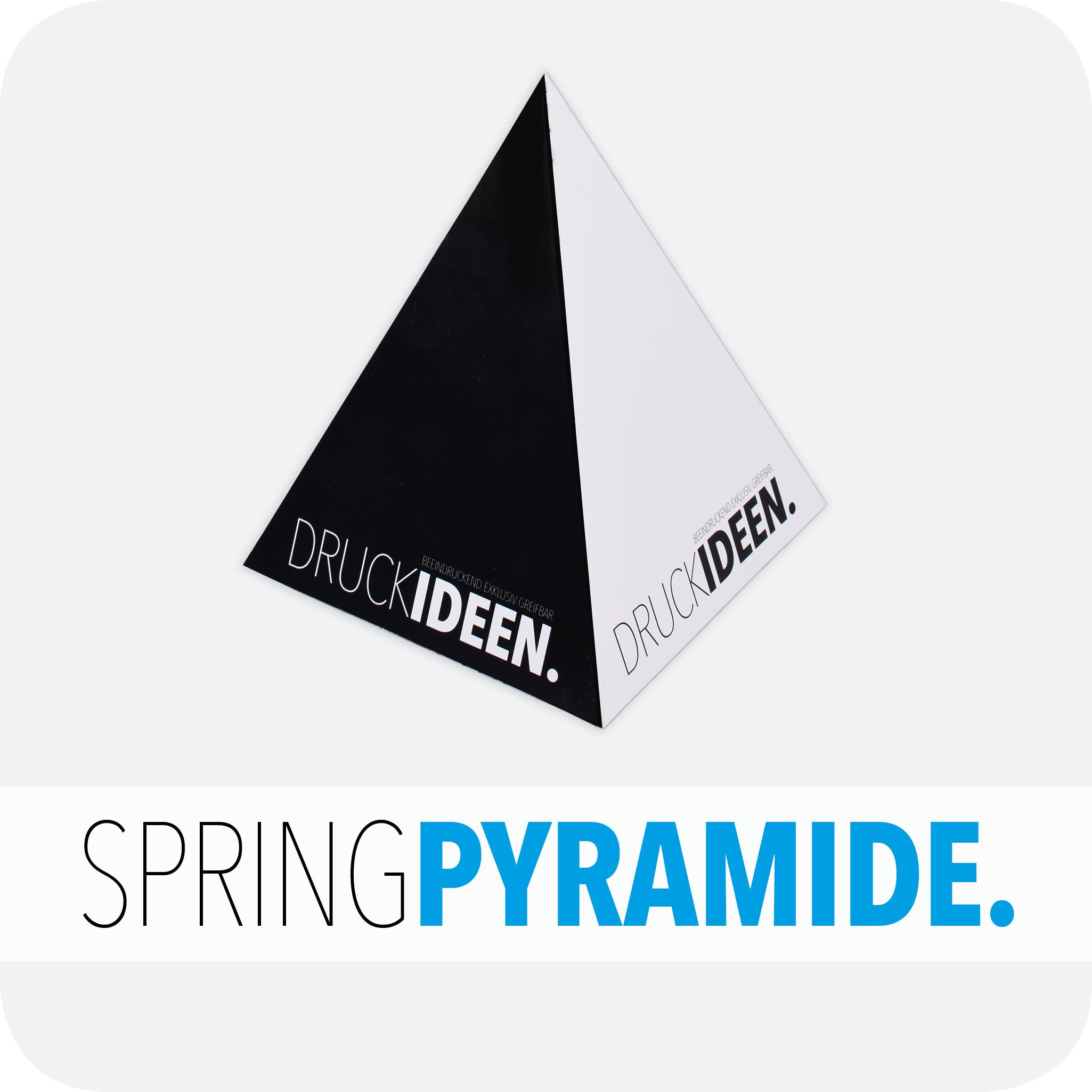 Springpyramide