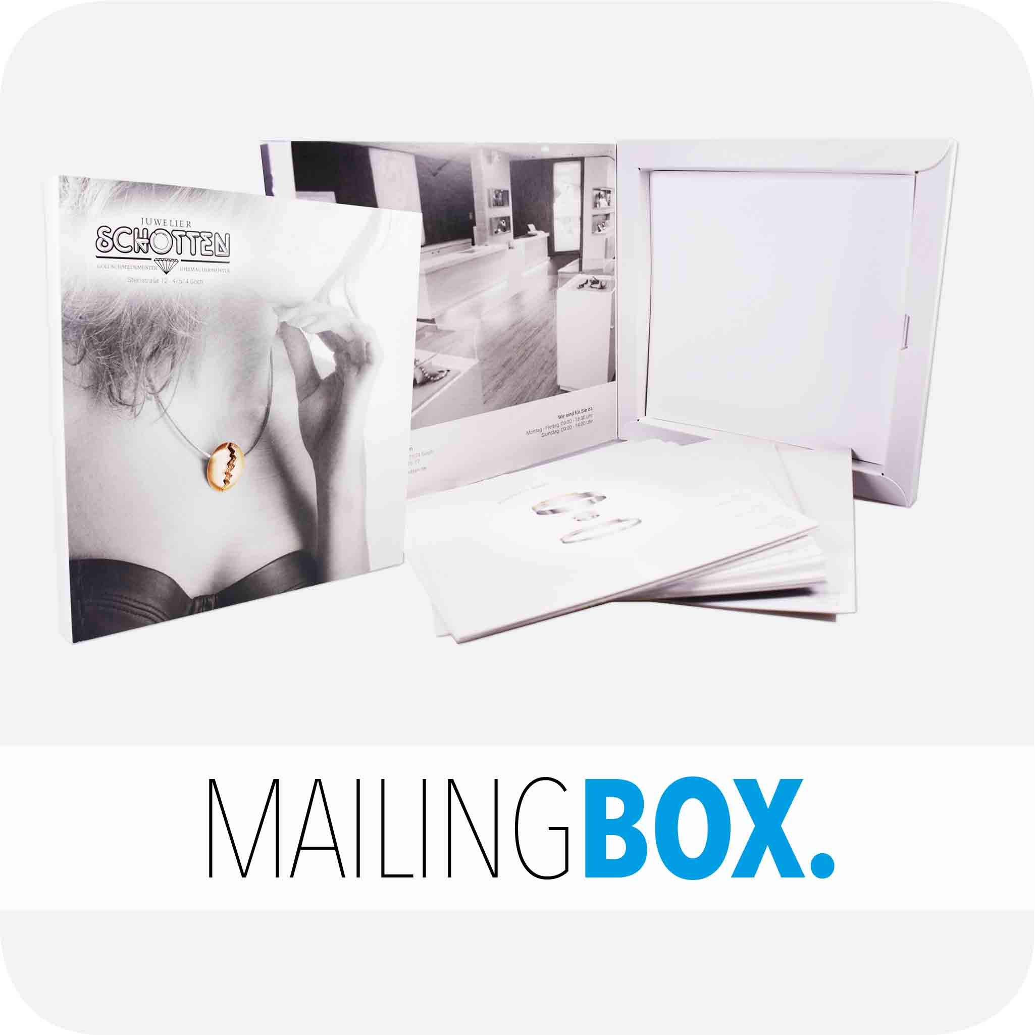 Mailingbox