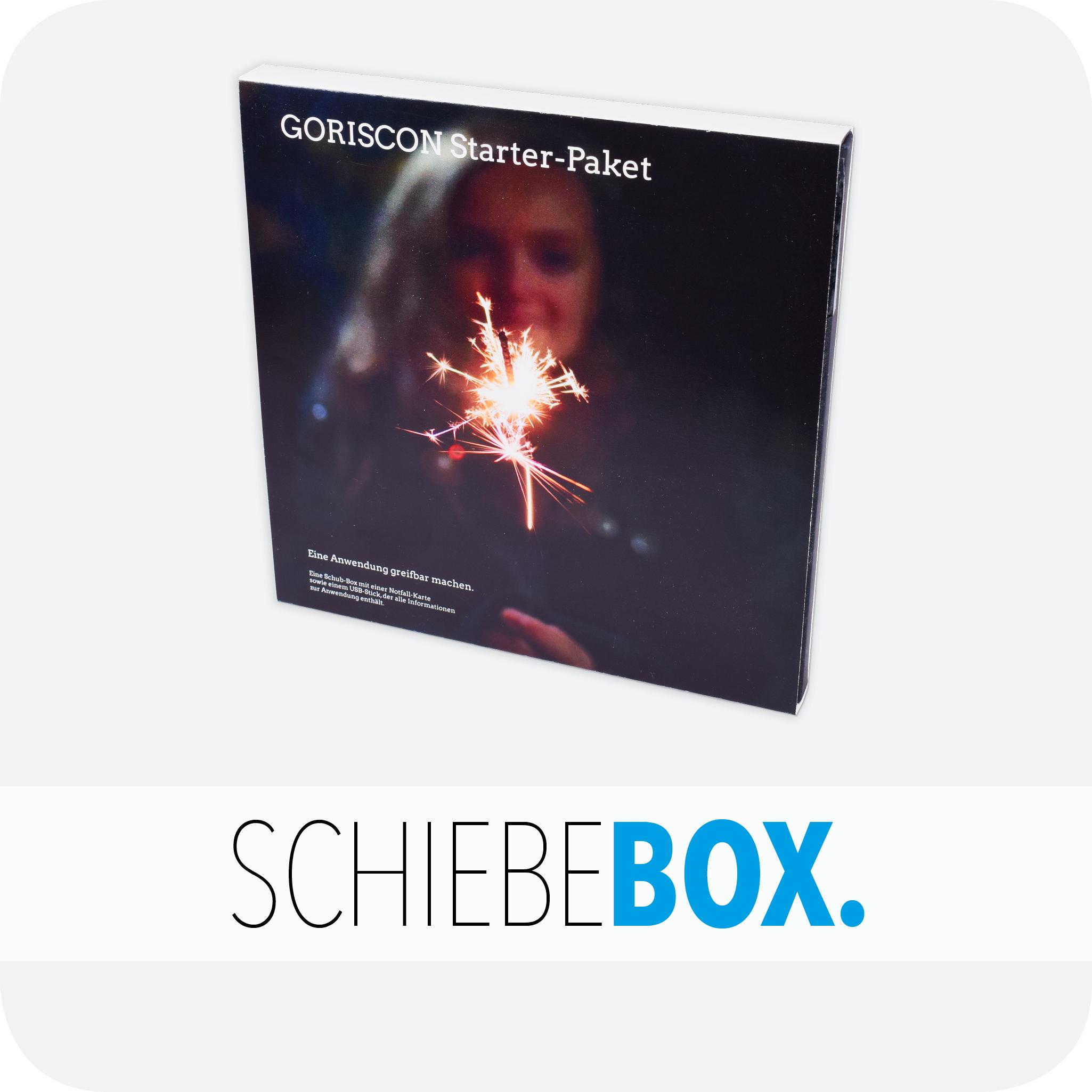 Schiebebox