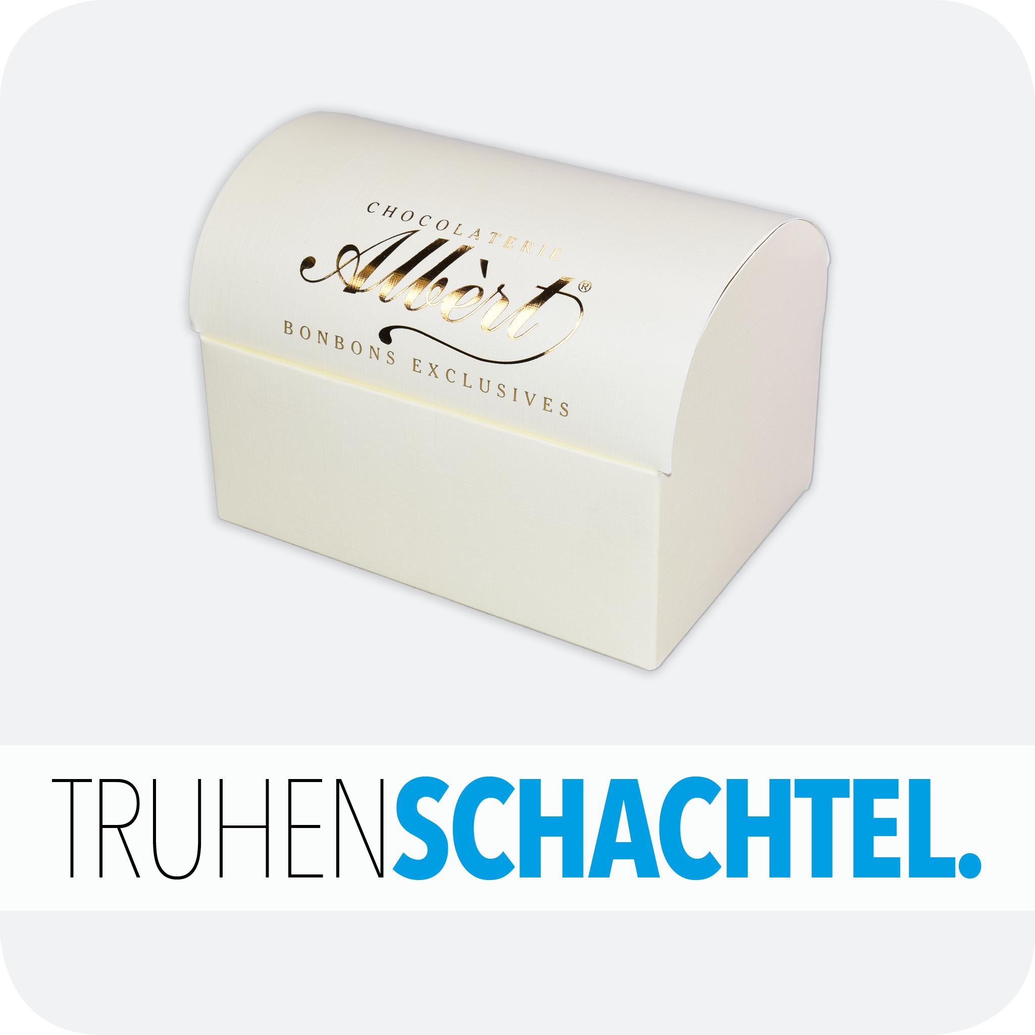 Truhen-Schachtel