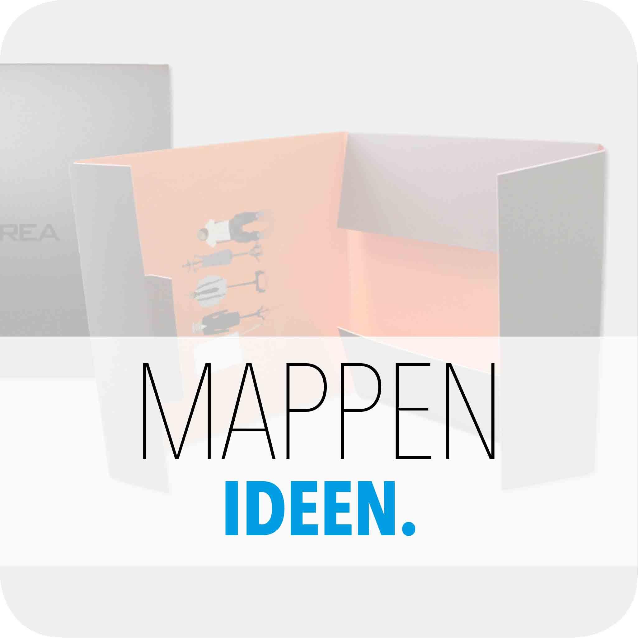 MAPPEN-IDEEN