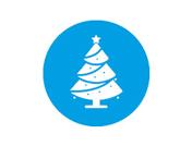 Druckprodukte zu Weihnachten