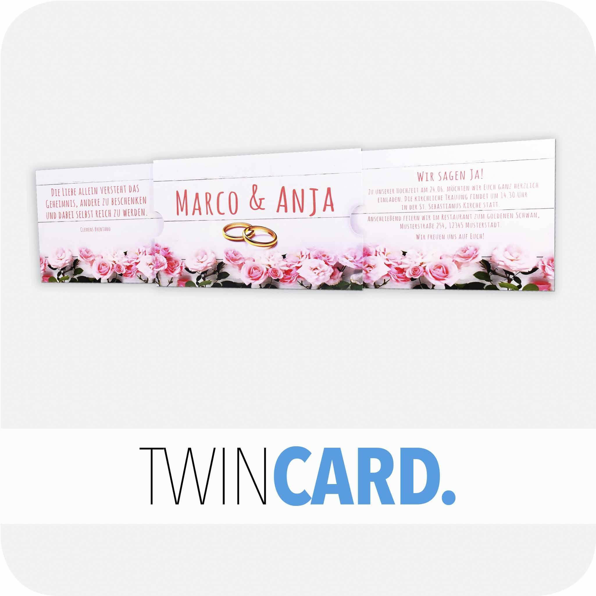 Twincard